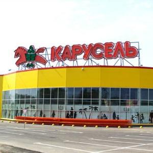 Гипермаркеты Пышмы