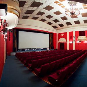 Кинотеатры Пышмы