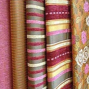 Магазины ткани Пышмы