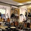 Музыкальные магазины в Пышме