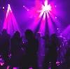 Ночные клубы в Пышме