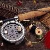 Охотничьи и рыболовные магазины в Пышме