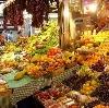 Рынки в Пышме