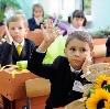Школы в Пышме