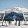 Спортивные комплексы в Пышме
