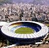 Стадионы в Пышме