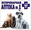 Ветеринарные аптеки в Пышме