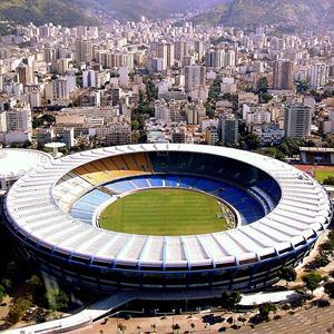 Стадионы Пышмы
