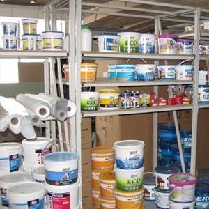 Строительные магазины Пышмы