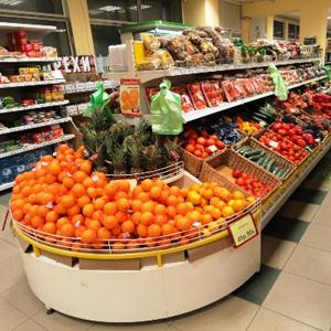 Супермаркеты Пышмы