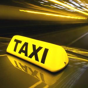 Такси Пышмы