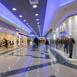 Торговые центры Пышмы