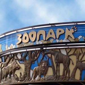 Зоопарки Пышмы